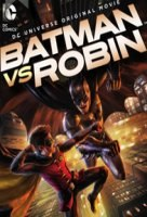 ������ ������ ������ / Batman vs. Robin (2015)