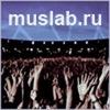 === www.Muslab.Ru - Music laboratory ===