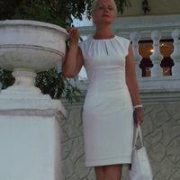 Светлана Столярова