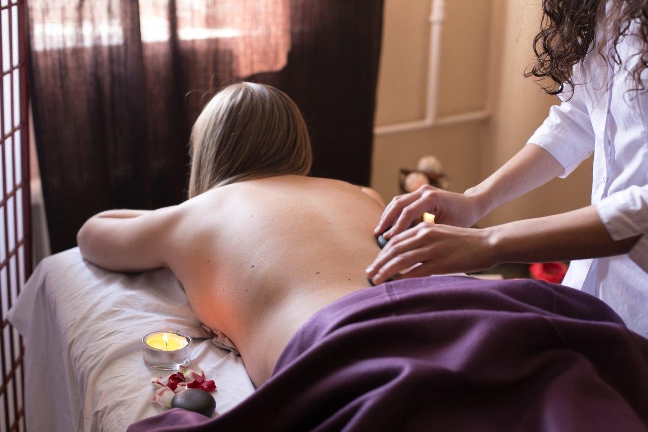 секс истории на масаже