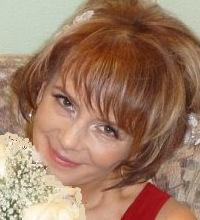 Ирина Корсакова