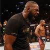 "Jon ""Bones"" Jones - UFC Champion Джон Джонс"