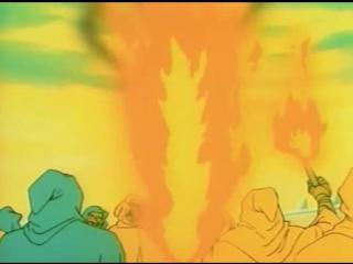 Приключения Конана-Варвара 55 серия из 65 / Conan: The Adventurer Episode 55 / Конан: Искатель Приключений 55 серия (1992 – 1993