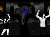 MMDCREEPYPASTA Jeff, Jane, Eyeless Jack-Gentleman (by. Александра Минченкова)