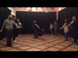 Коляда-курс танец 2