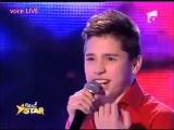 Valentin Poenariu - Hara - 'Muro Shavo' - Next Star