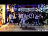 Предложение руки и сердца (Волгоград) - Лучший танцевальный флешмоб #ФМ2013