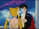 Ты дождись Wait for me Sailor Moon Mamoru Usagi