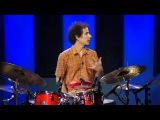 Dafnis Prieto - Rhythmic Independence Within Latin Drumming (FULL DRUM LESSON)