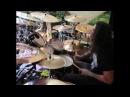 Amilcar Christófaro (Torture Squad) - Fear to the World - Drum Cam
