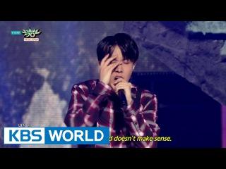 BTS (방탄소년단) - Boyz with Fun (흥탄소년단) / I Need U [Music Bank COMEBACK / 2015.05.01]