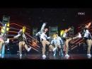 B.A.P - Power, 비에이피 - 파워, Music Core 20120512