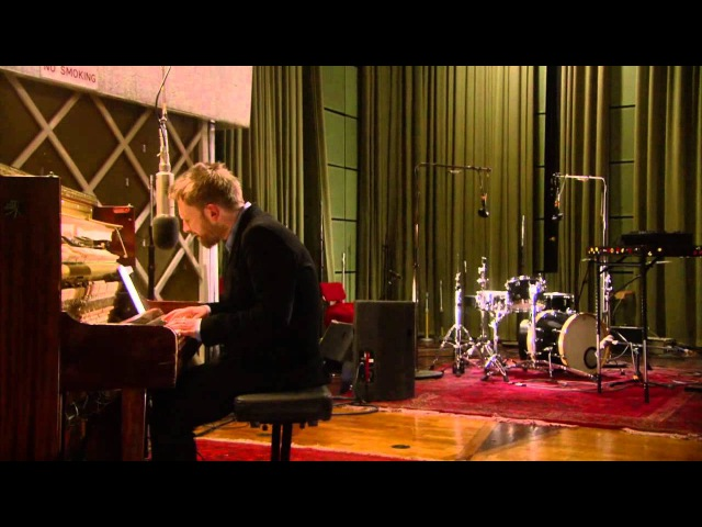 720p Thom Yorke From The Basement 4 Songs