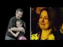 Очень трогательно. Танец папы и дочки. Это бесценно!