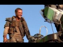 Mad Max: Fury Road B-ROLL (2015) Tom Hardy, Charlize Theron Action Movie HD