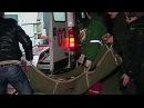 Сегодня в Перми вспоминают погибших при пожаре в ночном клубе `Хромая лошадь` - Первый канал