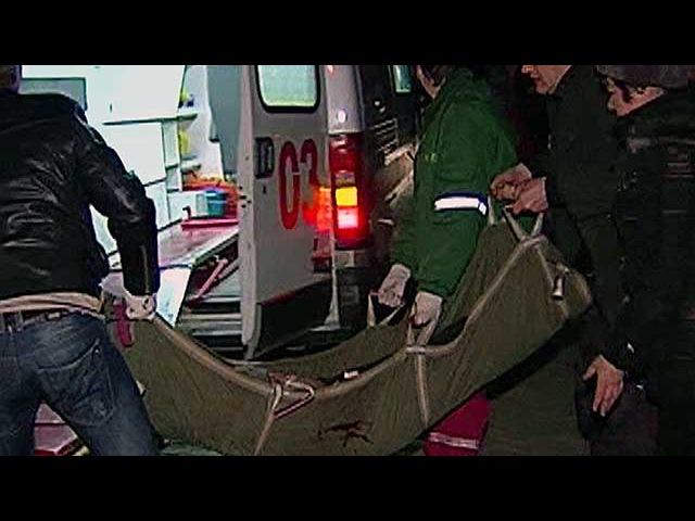 Сегодня в Перми вспоминают погибших при пожаре в ночном клубе `Хромая лошадь` Первый канал