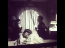 """Renata on Instagram """"один из киноснов - любимое во всех фильмах и - в нашем Случай в Мадриде с госпожой К. renatalitvinova ренаталитвинова"""""""