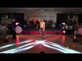 Erhan Ay / Gypsy improvisation Turkish Dinner Gala Tarazade 2014
