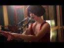 Kimbra - Plain Gold Ring (Live at Sing Sing Studios)