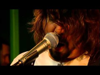 Dave Grohl - Walk The Pretender (solo acoustic) - 3FM On Stage