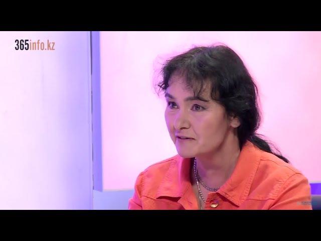 Марина Таргакова. Как противостоять манипуляциям в наше время
