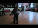 Black Coal, Thin Ice 2014 - Weird dance scene