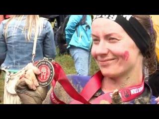 Spartan SPRINT, Tatranska Lomnica, Slovakia 2015, oficialne video Spartan Race