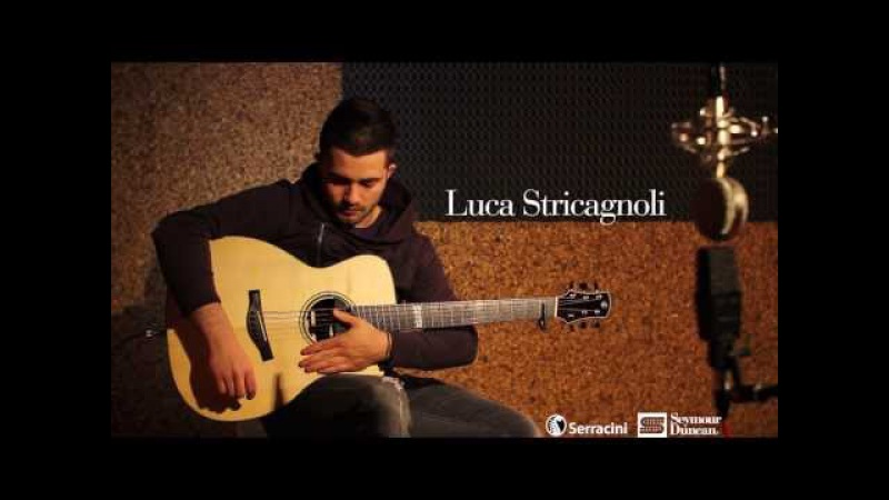 Starlight - Muse - Acoustic Guitar (live)