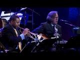 Eric Clapton &amp Wynton Marsalis - Layla HD