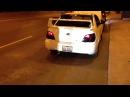 2006 Subaru impreza wrx sti anti-lag