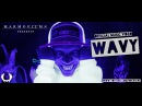 GODEMIS of CES CRU - Wavy [Official Video]
