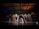 THE SQUAD Showcase All Stars Hit The Floor Lévis HTF2015