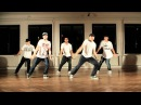Moves Like Jagger / Maroon 5 / Choreography by Miha Matevzic