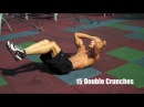 FRANK MEDRANO SUPERHUMAN Abs Slicing Exercises for RIPPED ABS