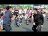 FLASHMOB SILAT PANGLIPUR - BUNDARAN HI #3TheMovie