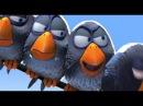 О Птичках For The Birds _ 2000 _ Pixar
