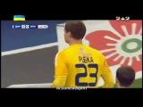 Динамо Киев 4:1 Волынь | Украинская Премьер Лига 2014/15 | 07-й тур | Обзор матча HD
