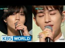 SHINee An Encore 샤이니 재연 Music Bank HOT Stage 2015 06 19