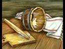 По секрету всему свету Как получается хлеб