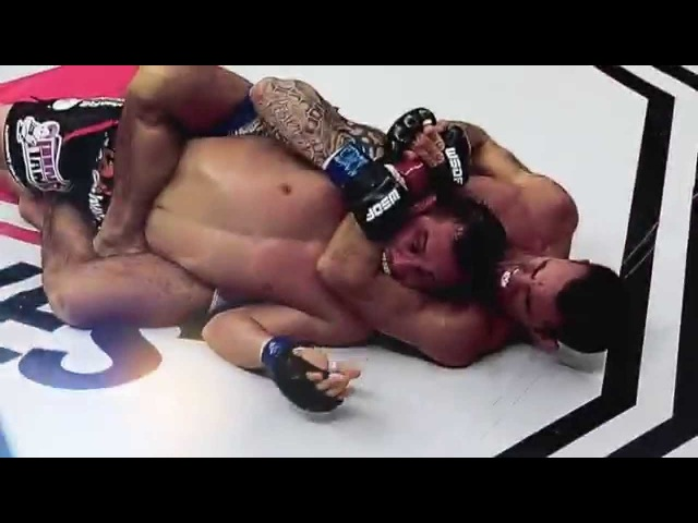Zardonic - Bring It On ft. Mikey Rukus [WSOF Fight Compilation]