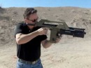 Lage Manufacturing MAX 41A Real Aliens Pulse Rifle