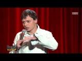 Stand Up ТНТ Виктор Комаров Об Отношениях