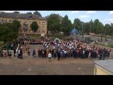 Флешмоб от студентов! 25 мая 2015 г.