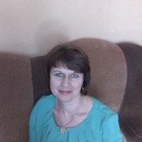 Лариса Мешкова