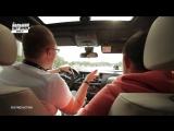 Большой тест-драйв (видеоверсия) - BMW X4