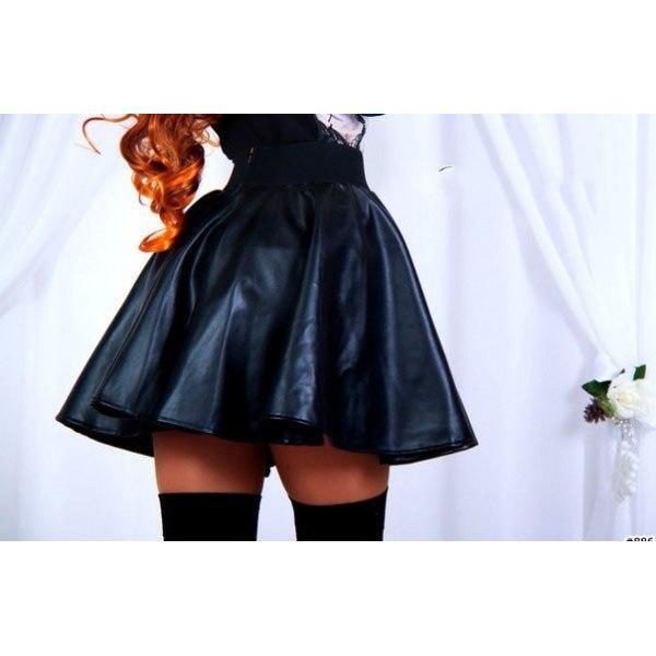 Ua костюм юбка в полоску широкий выбор, доступные цены