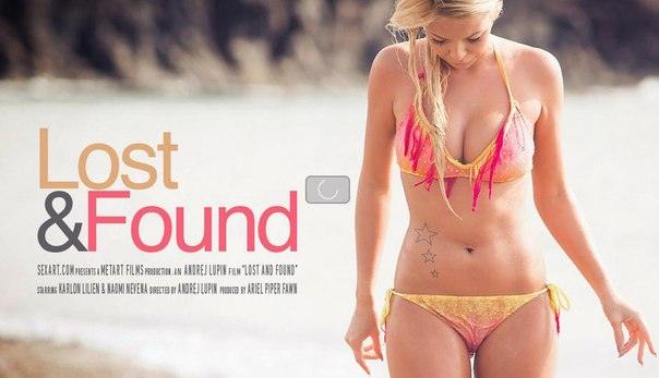 SexArt – Karol Lilien, Naomi Nevena – Lost and Found