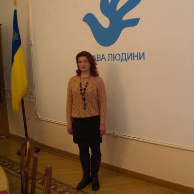 Ірина Максимова