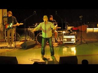 Пани Хида 30.10.2015 (Орша, ГЦК) - Танцы